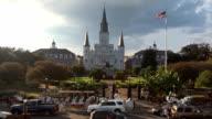 Cattedrale di San Luigi a New Orleans