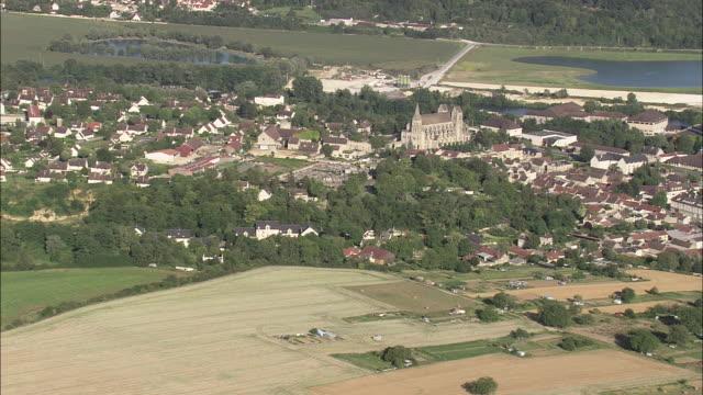 Saint-Leu-D'Esserent