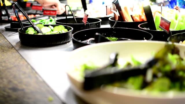 Salat-bar