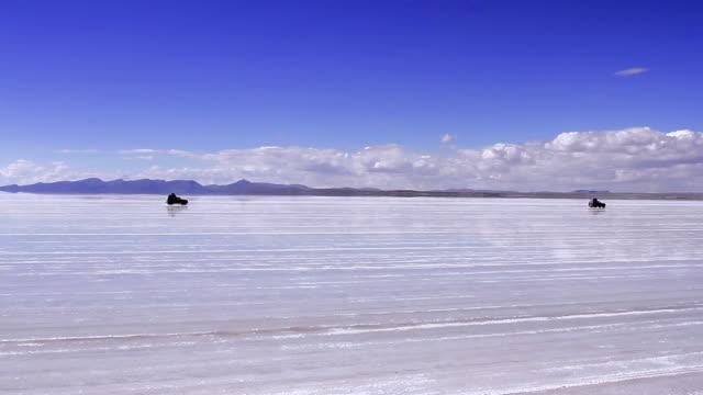 Salar de Uyuni, Bolivia - Latin America