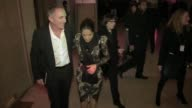 Salma Hayek was beautiful with her husband François Henri Pinault at Parda party in Paris Beautiful Salma Hayek at Prada party Paris on January 25...