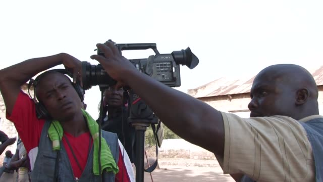 Salt of the Nation' is the first film to have been shot in Southern Sudan and tells the story of the region's history from the civil war to the...