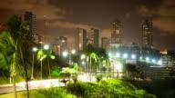 ZEITRAFFER: Salvador, Brasilien