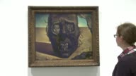 Salvador Dali is the object of a new exhibition at the Queen Sofia museum in Madrid with over 200 works by the Spanish painter and master of...