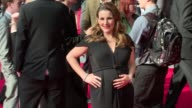 Sam Bailey at The Prince's Trust Samsung Celebrate Success Awards at Leicester Square on March 12 2014 in London England