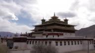 Samye Monastery, Qinpu, Tibet
