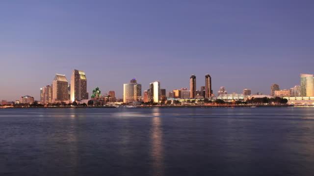 San Diego - HD Video