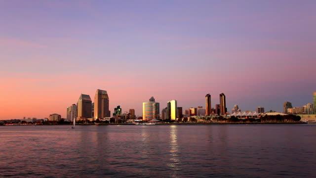 San Diego HD Video