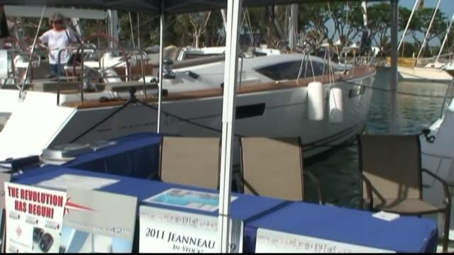 KSWB San Diego International Boat Show