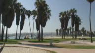 (HD1080i) San Diego: Mission Bay Beach