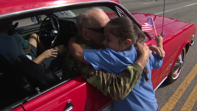 KTLA San Fernando Valley Veterans Day Parade