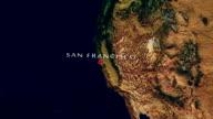 San Francisco 4K  Zoom In
