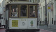 San Francisco / Bay Area / Cable cars