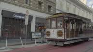 San Francisco / Bay Area / Cable cars