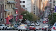 San Francisco - California Street