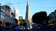 San Francisco city concepts