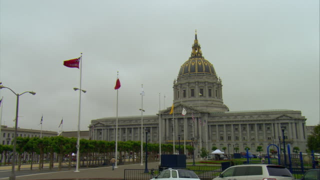 WS San Francisco City Hall, San Francisco, California, USA