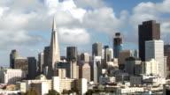 San Francisco Downtown View - Loop-ready.