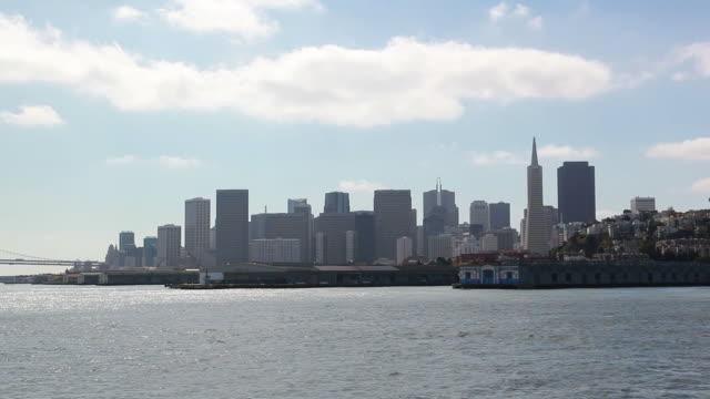 San Francisco seashore