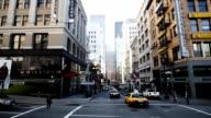 San Francisco Street Car Lapse