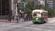 San FranciscoTram transportation in San Francisco United States