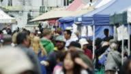 San Fransisco open market