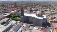 San Miguel de Allende in Guanajuato Mexico