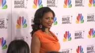 Sanaa Lathan at The 43rd NAACP Image Awards Arrivals on 2/17/12 in Los Angeles CA