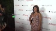 Sanaa Lathan at the Charlotte Ronson Dinner at Los Angeles CA