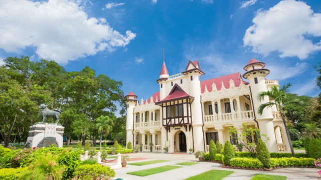 Sanam Chan Palace Beautiful.