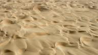 Sand Dunes In Empty Quarter Desert