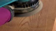 HD Sanding machine for wood