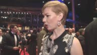 INTERVIEW Sandra Huller on the opening film for the festival German film making and Hollywood BAFTA Oscar nominations at Berlin Film Festival...