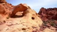 DS Sandstone rocks at Canyonlands National Park