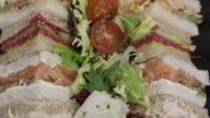 ECU TU sandwiches, RED R3D 4K