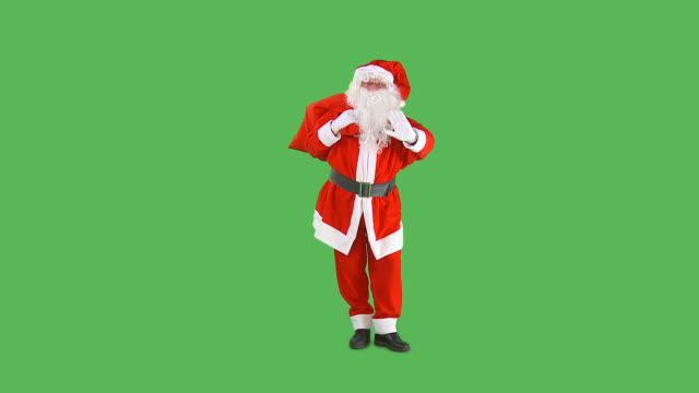 HD: Santa Claus
