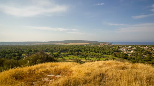 Santa Ponsa Magaluf weergeven Golf Resort Mallorca Palma de Mallorca