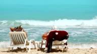 Santas Beach Holiday