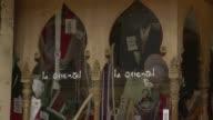 Santiago En poco mas de 100 anos la comunidad palestina en Chile la mayor fuera del mundo arabe ha conseguido cosas que aun hoy no son posibles en su...