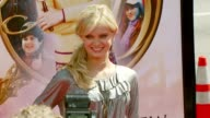 Sara Paxton at the 'Nancy Drew' Premiere at Grauman's Chinese Theatre in Hollywood California on June 10 2007
