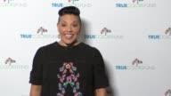 Sara Ramirez at the Cyndi Lauper's True Colors Fund Inaugural Damn Gala at Hollywood Athletic Club in Hollywood on October 09 2016