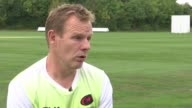 Saracens club calls for Premiership wage cap to be lifted ENGLAND London EXT Mark McCall interview SOT