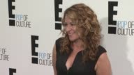 Sarah Colonna at E Upfront 2012 at Gotham Hall on April 30 2012 in New York New York