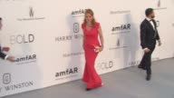 Sarah Duchess of York at amfAR 22nd Cinema Against AIDS Gala Presented By Bold Films And Harry Winston at Hotel du CapEdenRoc on May 21 2015 in Cap...