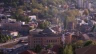 Sarajevo City Hall Vijecnica