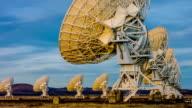 Satellite Array - VLA