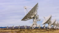 Satellite Array - VLA