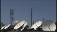 HD: Satellite Dish Farm