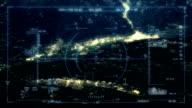 Satellite di monitoraggio
