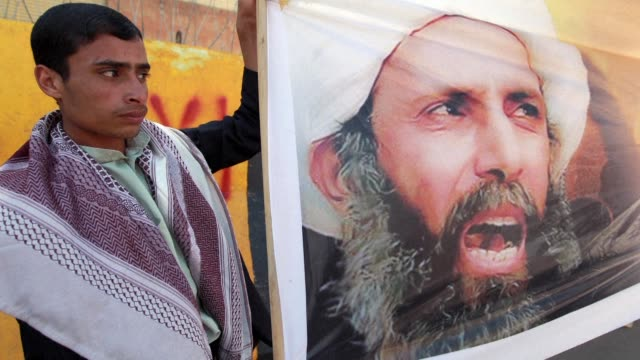 Saudi Arabia executed 47 people on Saturday including a prominent Shiite cleric behind anti government protests and Sunnis convicted of involvement...